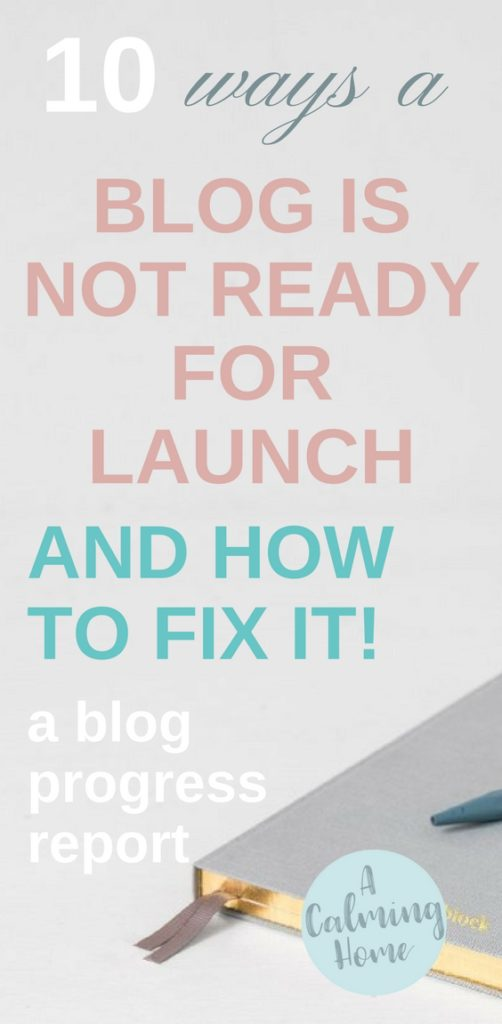 Launching a new blog_ Here's how to get a blog ready for successful launch
