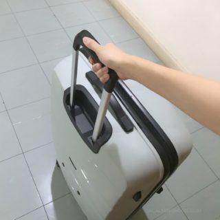 luggage travel moving overseas