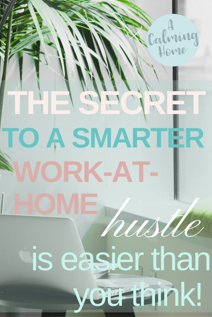 start work-at-home