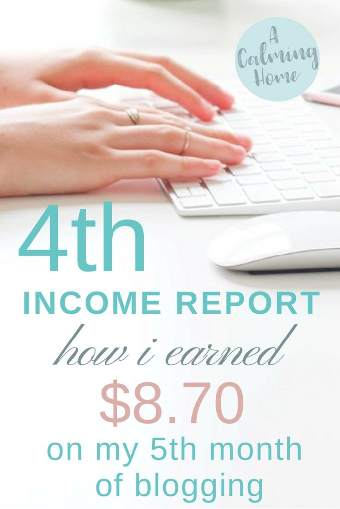 blog income report august 2017