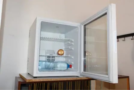 Is It Safe To Keep A Refrigerator In The Bedroom