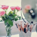 Where is the best place to put a Makeup Vanity?